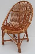 Fotel wiklinowy ³ezka. 64x55x42/90