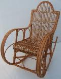 Fotel bujany dla osoby doros�ej.  126x60x50/112 , siedzisko prz�d 49, ty� 45 g��b. 45