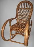Fotel bujany. 105x53x45/62/95. Siedzisko: szer.p.40,ty³ 32, g³êb. 43