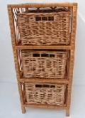 Eta¿erka z 3 szufladami.Cena 1 szuflady 69z³ 35x37x73