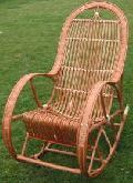 Fotel bujany dla osoby doros³ej. 115x62, wys 50/75/118, siedz. szer prz. 50, ty³ 50 ,g³êb.46, wys. od siedz. do koñca oparcia 100 cm